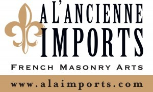 "<a href=""http://www.alaimports.com"" target=""_blank"">A l'Ancienne Imports</a>"