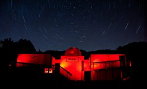 RFO Public Star Party @ Robert Ferguson Observatory