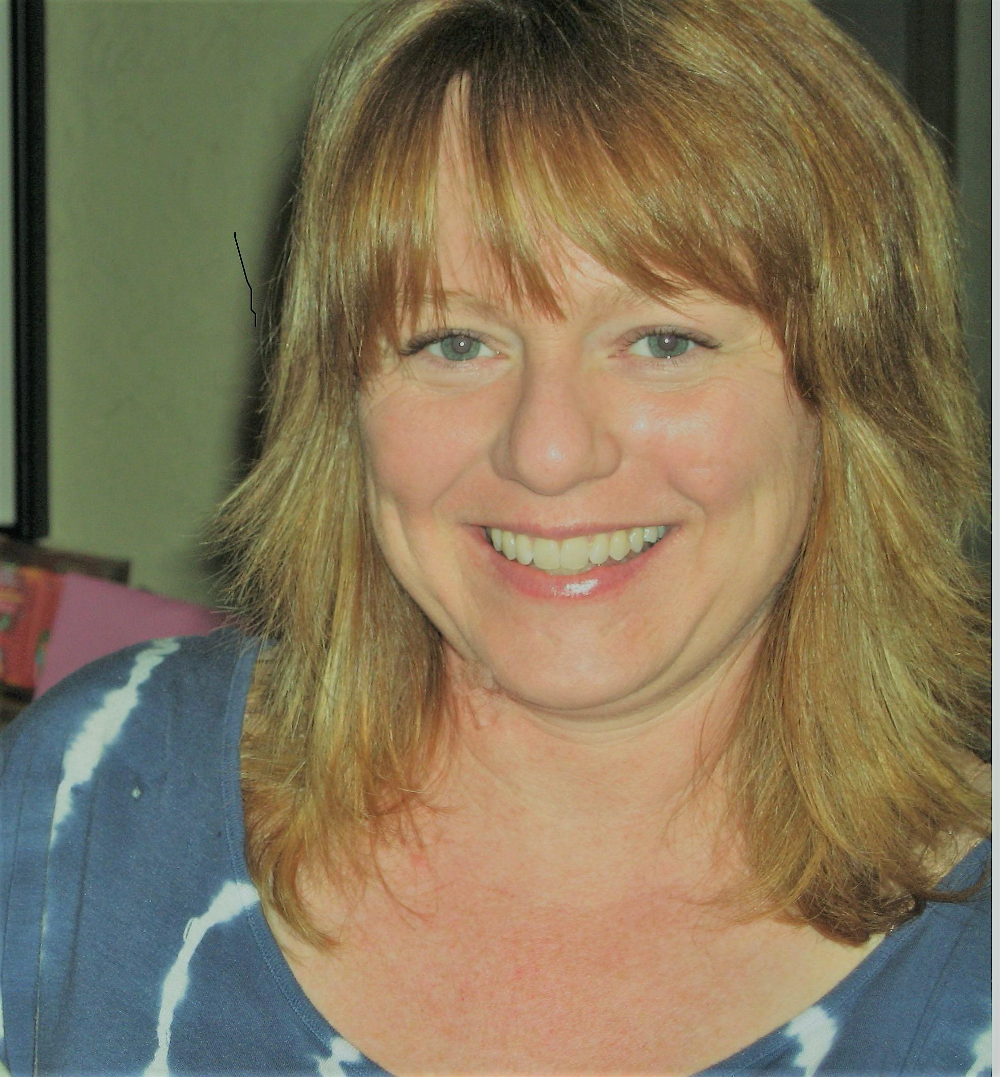 Tina Howard