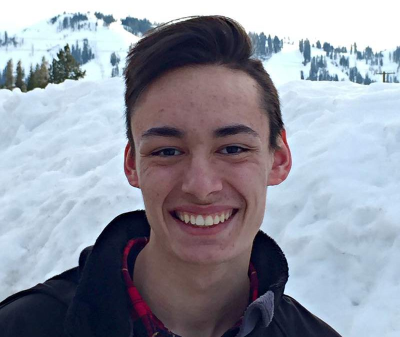 Statement on SVHS student Brandon Barmore