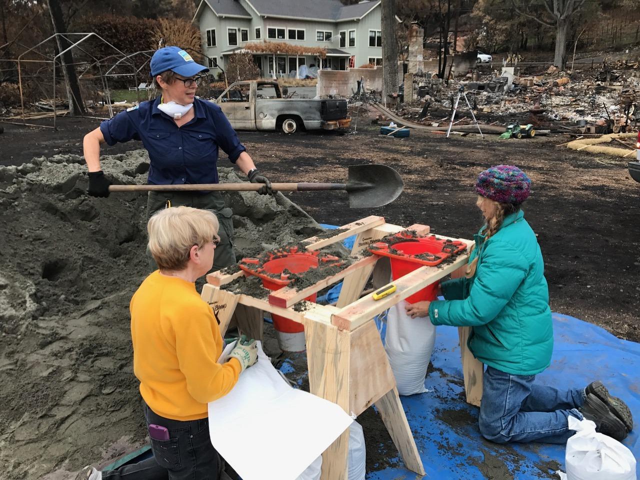 Community, Volunteers Make Protecting Watershed Possible