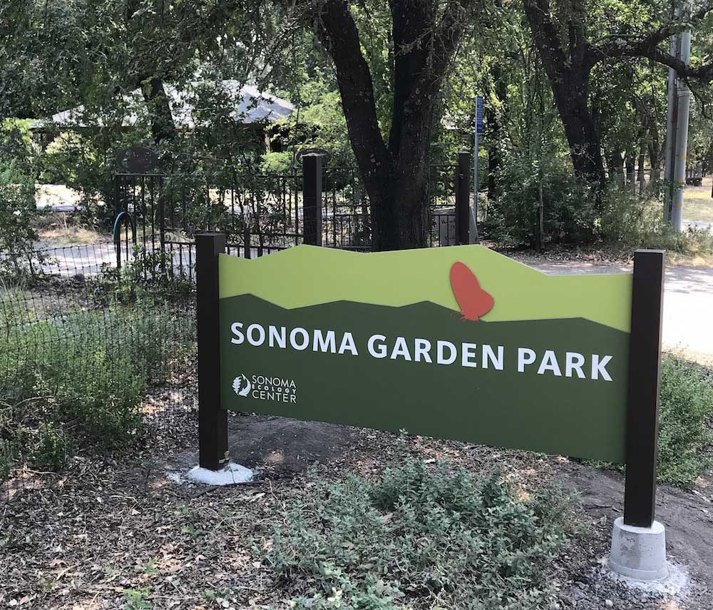 Sonoma Garden Park: Update on the Update